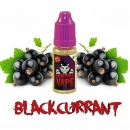 Blackcurrant E-Liquid by V.V.