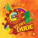 Yeah Dude - Big Mouth ALL LOVED UP Aroma 30ml