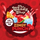 Zingy Punch - Big Mouth The Candy Shop Aroma 30ml